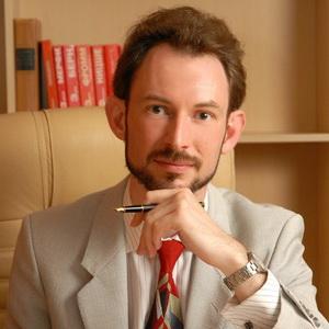 Сергей Гринвальд