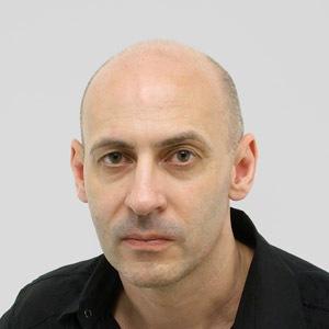 Виктор Стрелкин